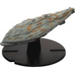 Produit N�7868 : 01 - Mon Calamari Star Defender Viscount [Star Wars Miniatures - Starship Battles]