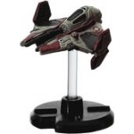 20 - Luke Skywalkers X-wing [Star Wars Miniatures - Starship Battles]