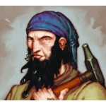127 - Shipwright (America) [Pirates at Ocean's Edges]