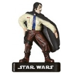 03 - Biggs Darklighter [Star Wars Miniatures - Alliance and Empire]