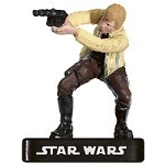 12 - Luke Skywalker, Hero of Yavin [Star Wars Miniatures - Alliance and Empire]