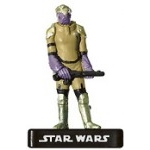 14 - Mon Calamari Tech Specialist [Star Wars Miniatures - Alliance and Empire]
