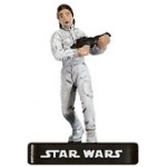 Produit N°9477 : 16 - Princess Leia [Star Wars Miniatures - Alliance and Empire]