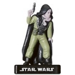 22 - Twilek Rebel Agent [Star Wars Miniatures - Alliance and Empire]