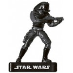 26 - Death Star Gunner [Star Wars Miniatures - Alliance and Empire]