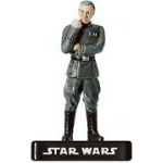 29 - Imperial Governor Tarkin [Star Wars Miniatures - Alliance and Empire]