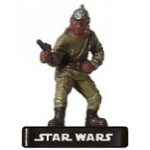 50 - Nikto Soldier [Star Wars Miniatures - Alliance and Empire]