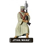 56 - Tusken Raider [Star Wars Miniatures - Alliance and Empire]