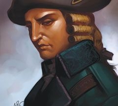 063 - Capitaine Arazure [Pirates Rise of the Fiends]
