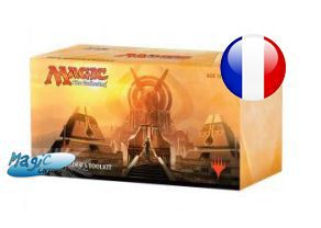 Amonkhet - Toolkit - Kit De Construction De Deck - (en Français)
