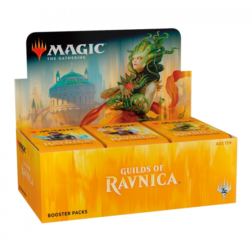 MTG War of the Spark Booster neuf dans sa boîte Magic the Gathering