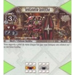 The Eye of Judgment Autres jeux de cartes 075 - Commune -  Sentinelle Biolithe [Biolith Rebellion - Cartes The Eye of judgment]