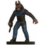 Star Wars Miniatures - The Force Unleashed Star Wars Miniatures 36 - Gotal Imperial Assassin [Star Wars Miniatures - The Force Unleashed]