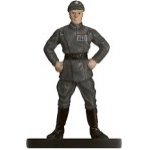 Star Wars Miniatures - The Force Unleashed Star Wars Miniatures 40 - Star Destroyer Officer [Star Wars Miniatures - The Force Unleashed]