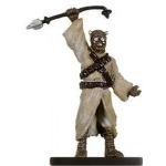 Star Wars Miniatures - Knights of the Old Republic Star Wars Miniatures 52 - Tusken Raider Scout [Star Wars Miniatures - Knights of the Old Republic]