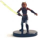 Star Wars Miniatures - The Clone Wars Star Wars Miniatures 002 - Ahsoka Tano [The Clone Wars]