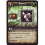 WoW Minis - Cartes à l'unité [Core Set] WoW Miniatures Game 70 - Buzzsaw [Cartes WOW miniatures]