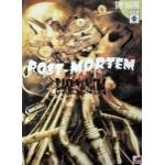 Jeux de rôle VF Jeux de rôle JDR: Post-Mortem Clan Golgotha
