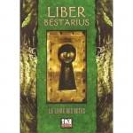 Jeux de rôle VF Jeux de rôle JDR: D20 - Liber Bestiarius (Le Livre des Bêtes)