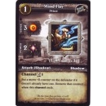 WoW Minis - Cartes à l'unité [Spoils of War] WoW Miniatures Game 58 - Mind Flay[Cartes WOW minis: Spoils of War]