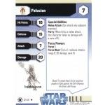 Star Wars Miniatures - Jedi Academy Star Wars Miniatures 32 - Felucian [Star Wars Miniatures - Jedi Academy]