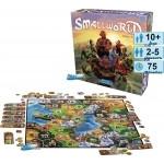 Smallworld Jeux de Plateau Smallworld