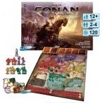 Thème : Jeu vidéo Jeux de Plateau Age of Conan
