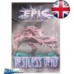 Epic Autres jeux de cartes Deck Préconstruit - EPIC - Préconstruit Restless Dead - (EN ANGLAIS)