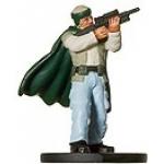 Star Wars Miniatures - Universe Star Wars Miniatures 54 - New Republic Commander [Universe]