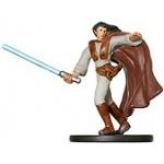 Star Wars Miniatures - Universe Star Wars Miniatures 56 - Young Jedi Knight [Universe]