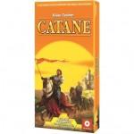 Catane Jeux de Plateau Les Colons De Catane - Extension Villes Et Chevaliers Pour 5 Et 6 Joueurs (nouvelle édition)