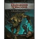 Nouveauté JdR Jeux de rôle Dungeons & Dragons 4 - P1 - Le Roi du Dédale des Trolls