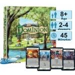 Dominion Jeux de Plateau Dominion 5 - Prospérité