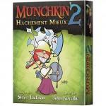 Munchkin Petits Jeux Munchkin - 2 - Hachement mieux