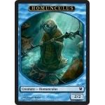 Tokens Magic Accessoires Pour Cartes Token/Jeton - Innistrad - Homoncule