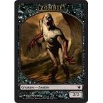 Tokens Magic Accessoires Pour Cartes Token/Jeton - Innistrad - Zombie N°7
