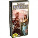 7 Wonders Jeux de Plateau 7 Wonders - Leaders