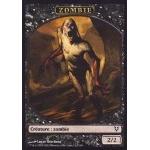 Tokens Magic Accessoires Pour Cartes Token/Jeton - Avacyn Ressuscitée - Zombie