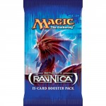 Boosters Magic the Gathering Return to Ravnica - RTR - Booster de 15 cartes Magic