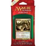 Préconstruits Magic the Gathering Gatecrash - Rouge/Vert - Intro Pack Deck - Gruul Goliaths