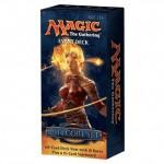 Decks d'Evénement & Commander & Duel Decks Magic the Gathering Magic 2014 - Event Deck : Rush of the Wild - Rouge/Vert