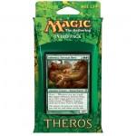 Préconstruits Magic the Gathering Theros - Vert/Blanc - Intro Pack Deck - Armée d'Anthousa