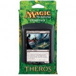Préconstruits Magic the Gathering Theros - Noir/Bleu - Intro Pack Deck - Dévotion aux ténèbres