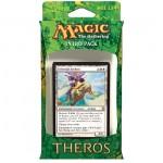 Préconstruits Magic the Gathering Theros - Blanc/Noir - Intro Pack Deck - Faveurs de Nyx