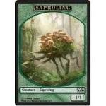 Tokens Magic Accessoires Pour Cartes Token/Jeton - Magic 2014 - Saprobionte