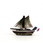 Pirates of the Crimson Coast Pirates 081 - L'Artesien (Ship) - Pirates of the Crimson Coast