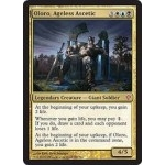 Grandes Cartes Oversized Magic the Gathering Oversized - Oloro, ascète sans âge