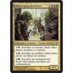 Grandes Cartes Oversized Magic the Gathering Oversized - Frères fracassegang