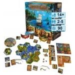 Autres jeux de plateau Jeux de Plateau Archipelago
