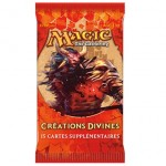 Boosters Magic the Gathering Born of the Gods / Créations Divines - BNG - Booster de 15 Cartes Magic - (en Français)